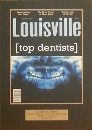 Louisville Top Dentists - Drs. Blincoe and Shutt
